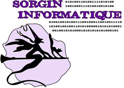 Sorgin Informatique